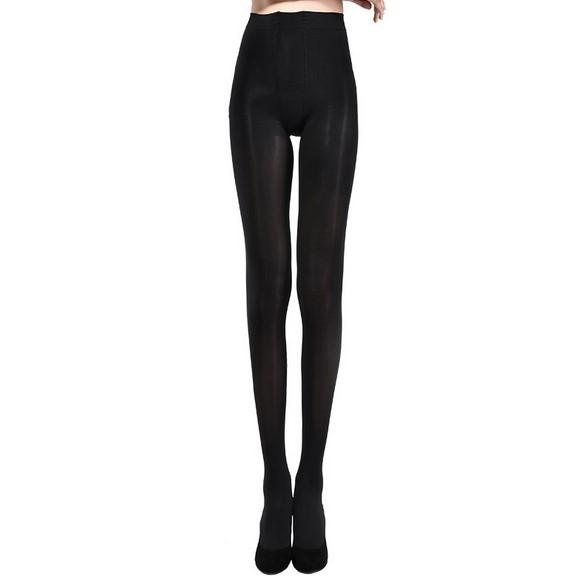 Premium Women Tights 180D Sexy All-match Super Density Anti-hook Velvet Pantyhose