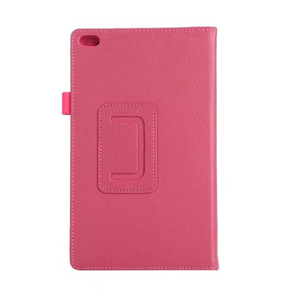 Business PU Leather Case Cover for Lenovo TAB 4 8 TB-8504N TB-8504F TB-8504 8 inch Tablet PET Screen Protector Stylus Pen