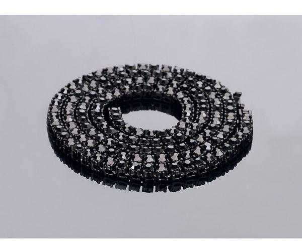 20-дюймовый черный