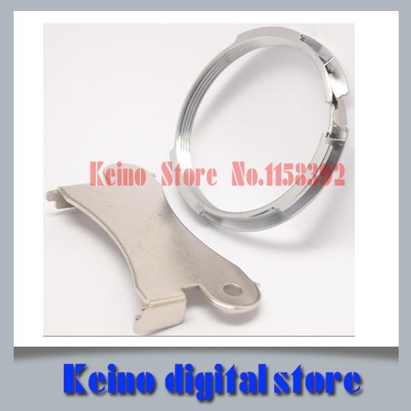 Wholesale- M42 screw-mount lens pentax camera Pentax M42 42mm to PK K Mount Adapter Ring Lens Adapter Infinity focus