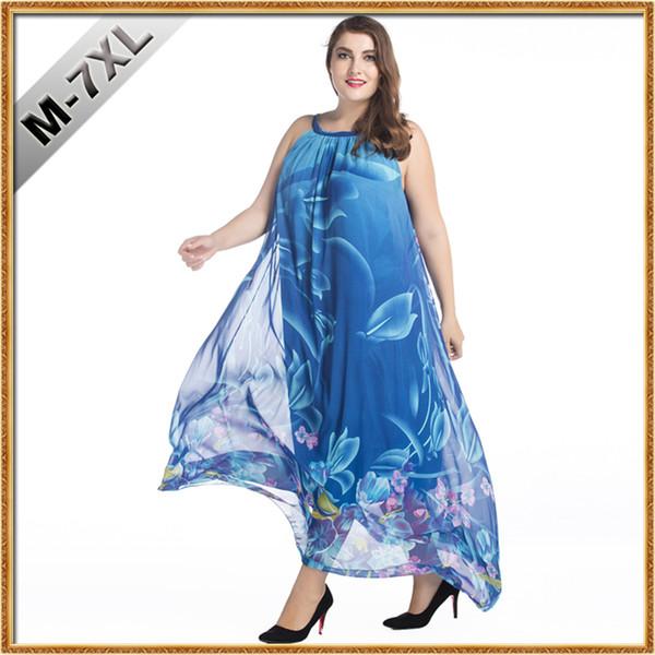 Plus Size Dress Fat Lady Suppliers   Best Plus Size Dress ...