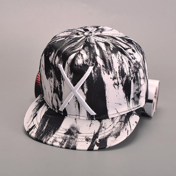 Wholesale- New Arrival Neymar JR njr X Letter MAFIA LIMITE Baseball cap Chapeu Snapback Cap Women Men gorras Casquette hats