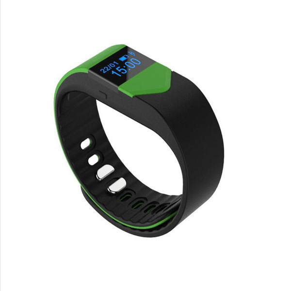 M3S Smart Wristband Green