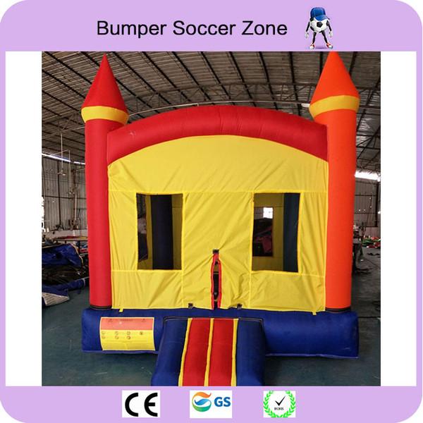 Shiping libero! Camera di salto dei buttafuori, castello gonfiabile dei buttafuori, castello rimbalzante dei bambini, buttafuori gonfiabili per i bambini