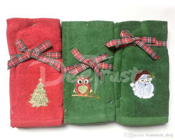 100% Cottom Декоративный Кончик Пальца Роскошный CottonTowel Рождественский Подарок Solid SPA Ванная Комната Пляжное Махровое Полотенце для Взрослых Serviette de Bain