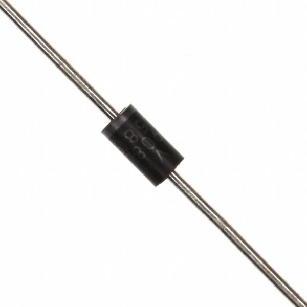 Free shipping Zener diode high voltage regulator tube 1.5W 200V new origianl 50/pcs diy kit