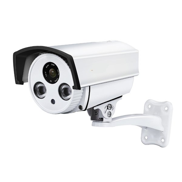 POE CCTV Camera Full HD 1080P 2MP HI3516C SONY IMX322 ONVIF IP Camera DC 12V 48V PoE