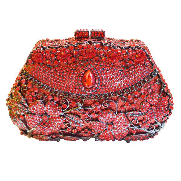 E Clutch Bag