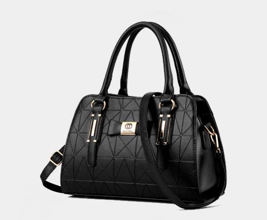 0f01a55b34c Nice Lady Bags Handbag Stereotypes Sweet Fashion Genuine Leather Check,  Plaid & Tartan Handbags Shoulder Messenger Handbag. Cheap Handbags Cheap ...