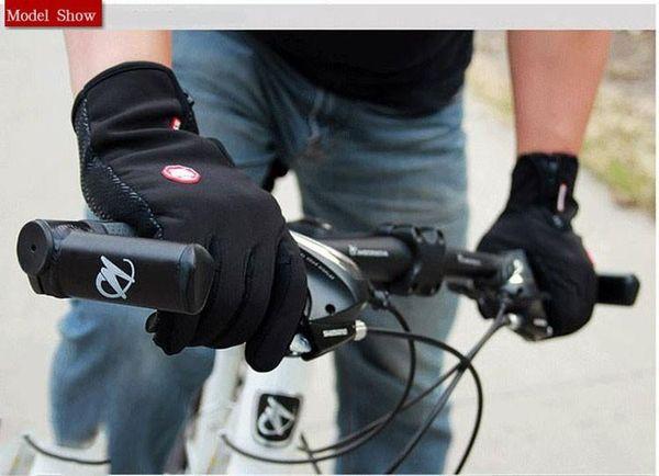 best selling Winter sport wind stopper waterproof ski gloves warm riding glove Motorcycle gloves