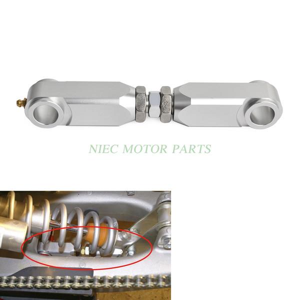 best selling Wholesale- ATV Adjustable Rear Lowering Kit Arm Relay Connecting Rod For Yamaha Raptor 350 YFM350 660 660R YFM660R 700 700R YFM700