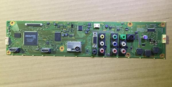 Spedizione gratuita 100% testato lavoro utilizzato originale unità di bordo principale 1-887-014-11 per Sony KLV-40EX430 SSLS400NN01 40