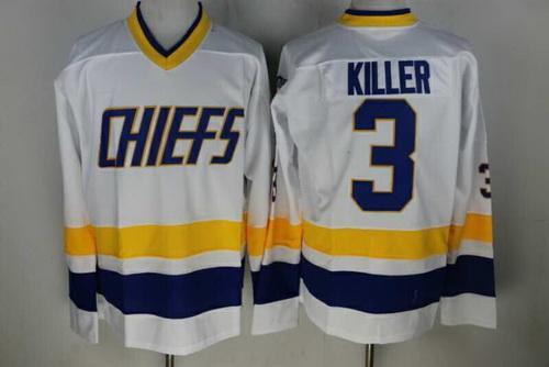 3 Killer bianco