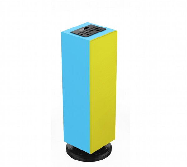 Best Seller For Mini Tower Wooden Bluetooth Speaker With Fm Radio ...
