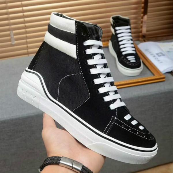 Европейская мода обувь станция пара обувь с высокой плоской обуви завод прямая бесплатная доставка