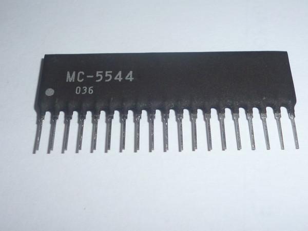 MC-5544 MC5544 SIP19 4PCS/LOT