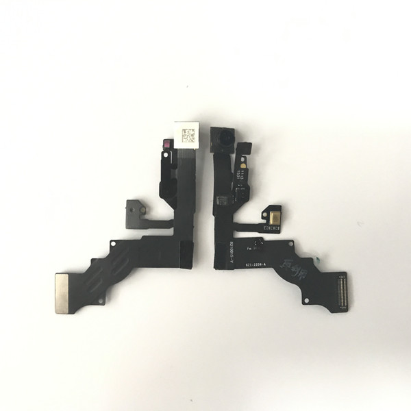 Ursprünglicher neuer vorderer gegenüberliegender Kamera-Modul-Flexkabel-Annäherungslicht-Sensor für iPhone 6S 4,7 Zoll 5,5
