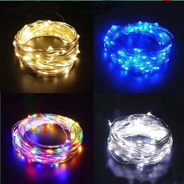 LED Rope Lights Christmas Flasher Lighting Toy Ball Wave 18 Inch Helium Balloons Wedding Party Celebrate decoration Halloween
