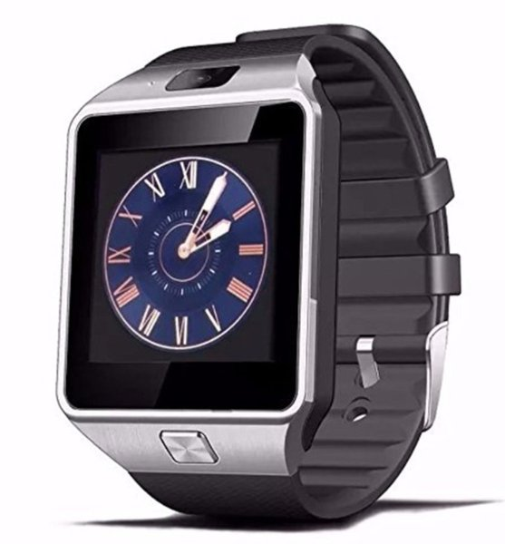 DZ09 Bluetooth Smart Watch For Android&IOS Phone Gift Support SIM Card TF Card Smartwatch DHL Free Shipping