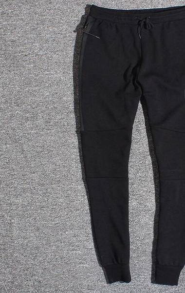 best selling Wholesale Tech Fleece Sport Pants Space Cotton Trousers Men Tracksuit Bottoms Man Jogger Tech Fleece Camo Running pant 2 Colors