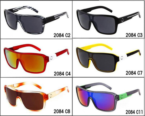 2015 Remix Sunglasses for women and men Fashion Sunglass Brand Cycling Sports Sun glasses Classic Style remix latest lens color version