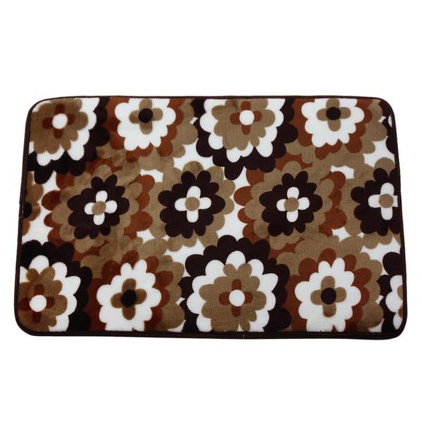 Vente en gros-nouveau qualifié créé tapis de bain en mousse de mousse tapis de sol douche antidérapante dec31