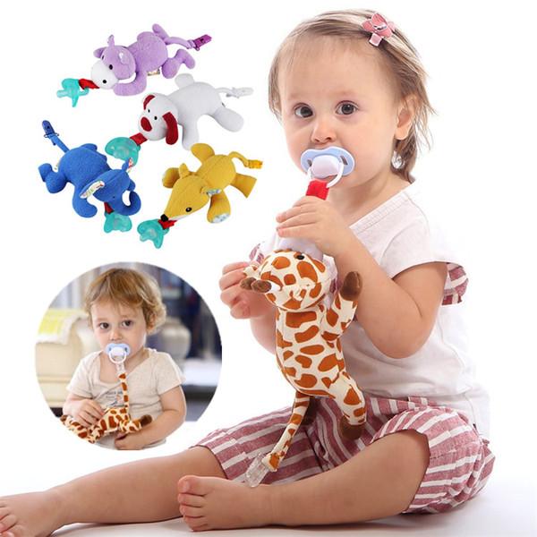 Venta caliente de alta calidad infantil INS lindo bebé infantil juguete de la felpa juguetes animales juguetes seguros bebé niñas GA504