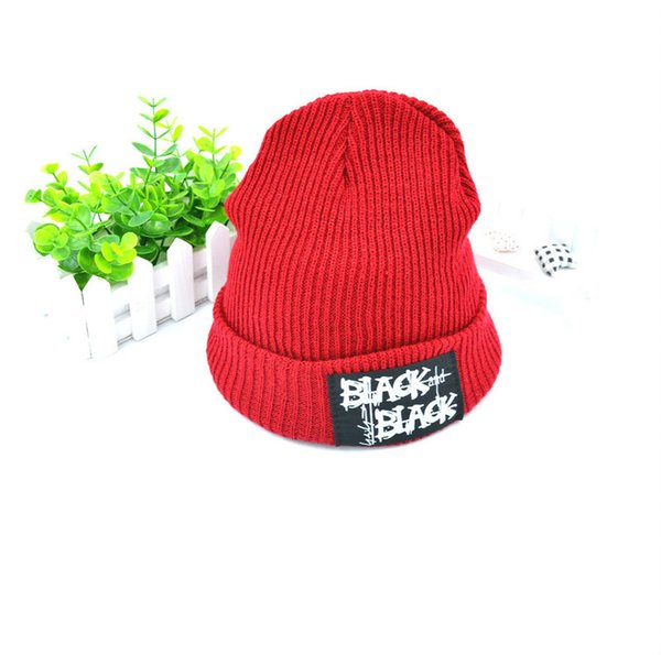 Compre 2018 New Beanie Hats Para Hombres Y Mujeres Winter Hat Bonnet ...