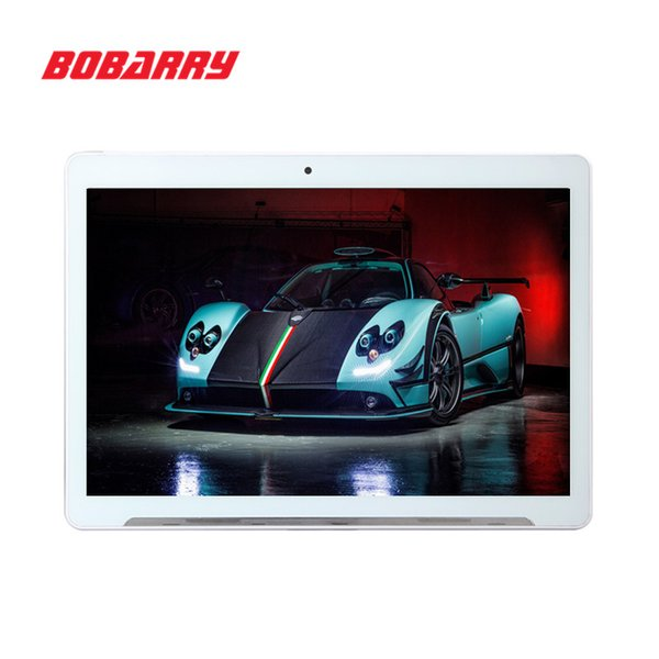 Wholesale- BOBARRY T10SE call-touch Smart phone Octa Core android 5.1 tablet pc 3g 4G LTE 10 inch RAM 4GB ROM 64GB android tablet computer