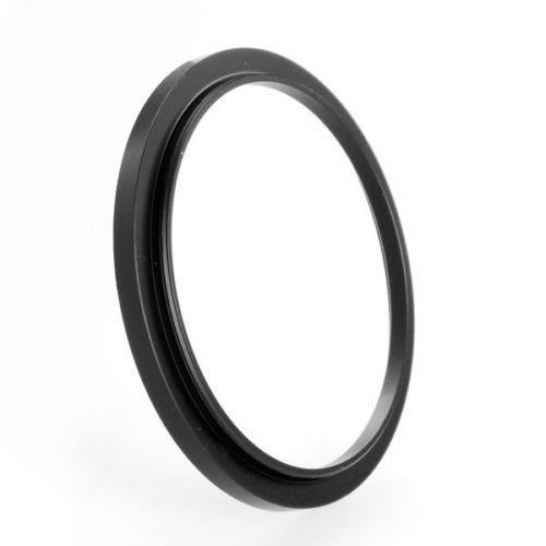Wholesale- 49mm-62mm 49-62 mm 49 to 62 Step Up Filter Ring Adapter