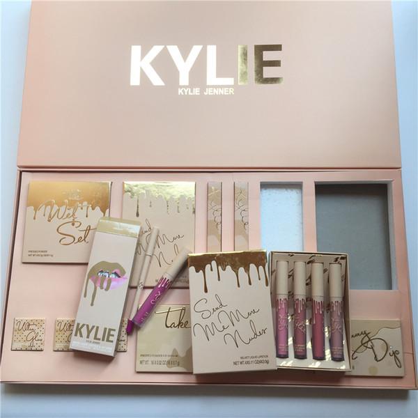 Kylie Edition Colección Paquete