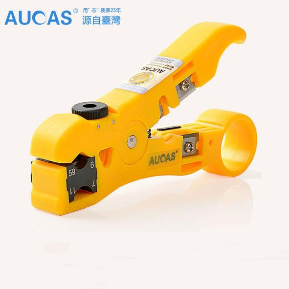 New Arrival Network Cable Stripper RJ45 RJ11 Stripping knife Multifuction Cable stripping crimping tool crimper pliers tools