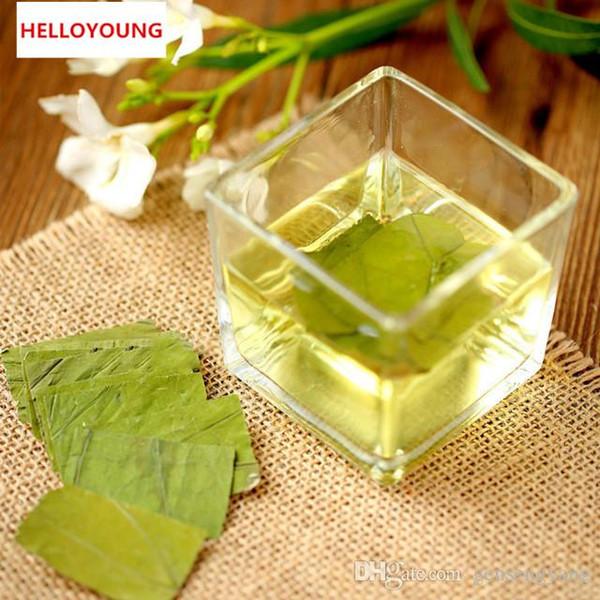 ginseng al tè verde per perdere peso