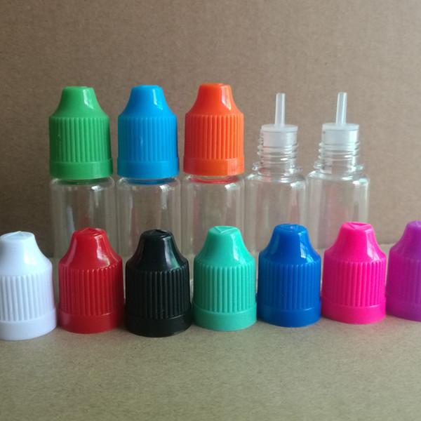 PET şişeler