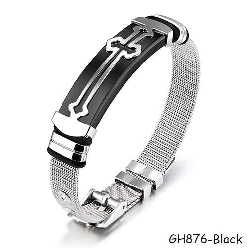 GH876-Black