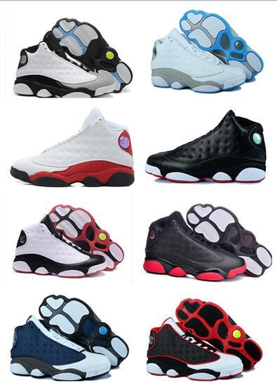 Wholesale hot sale 13 Basketball Shoes Horizons Prm Psny Future cheap Sneakers Men Women Pink Athletics 13s XIII Shoes