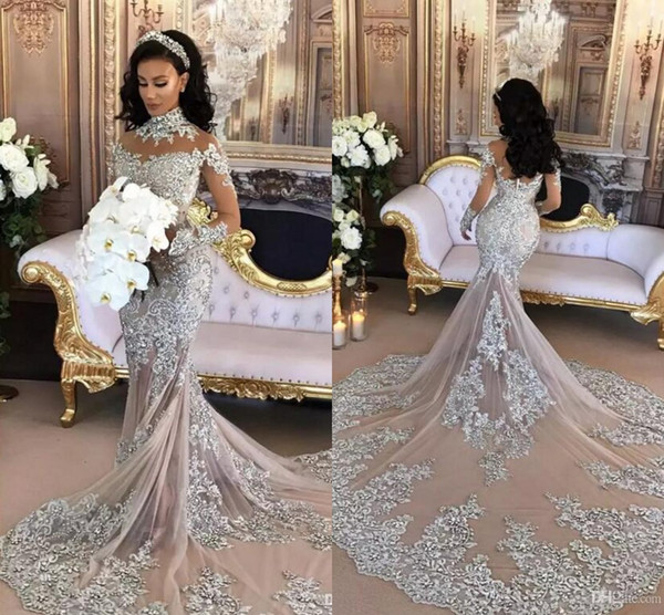 Best 25+ Luxury wedding dress ideas on Pinterest | Most beautiful ...