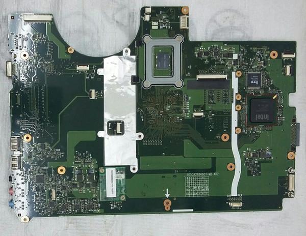 Für Original Laptop Motherboard passend für ACER Aspire 8920G MBAP50B001 6050A2184601-MB-A02 965PM DDR3 Vollständig getestet