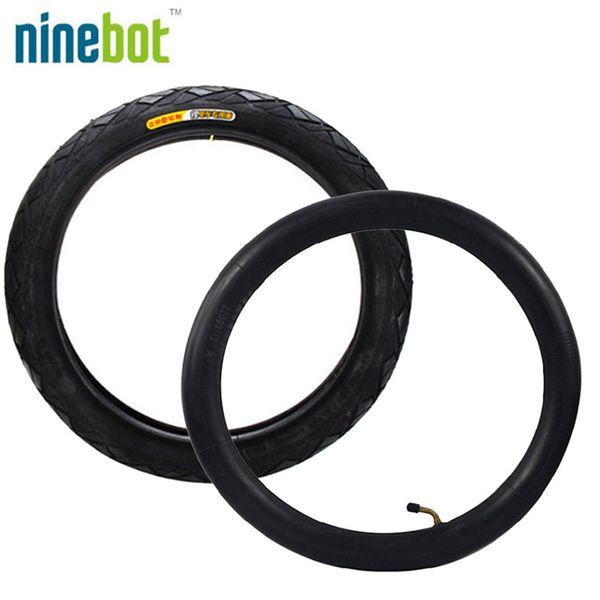 chambre à air et réservoir externe pour Ninebot One C + E + A1 + S2 scooter seul Ninebot one hoverboard réparation complices livraison gratuite