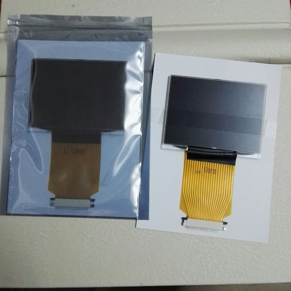 Wholesale- SAAB 93 9-3 ACC Auto Climate Control Air Conditioning LCD Display Pixel Repair Ribbon Cable Replacement
