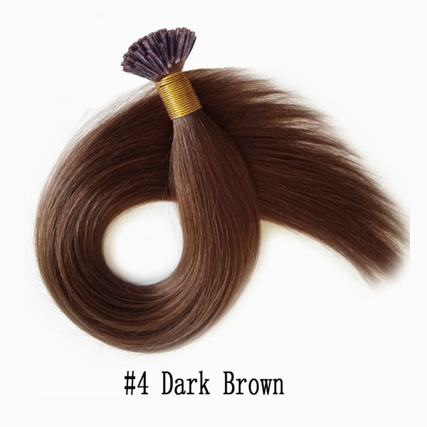 #4 Dark Brown