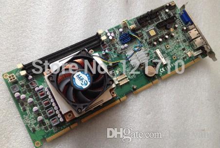 Placa de equipamiento industrial IBASE IB960F Zócalo LGA775