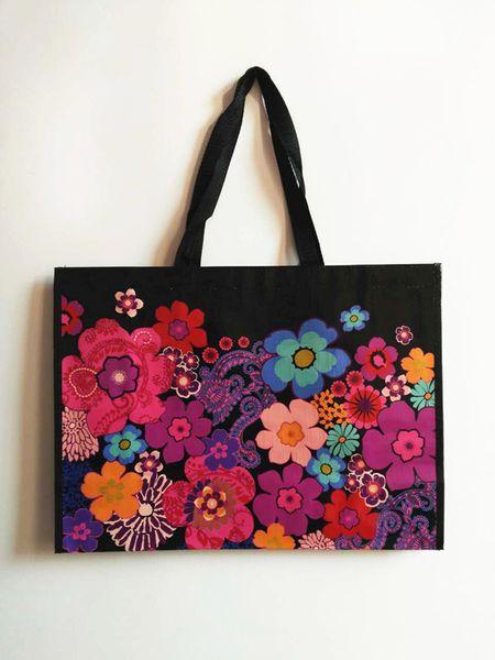Wholesale- Market Tote Shopping Bag