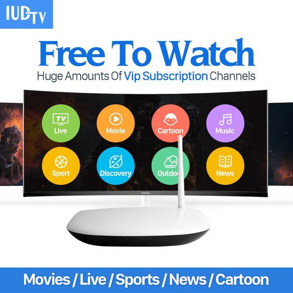 Europe Arabic IPTV Apk Server Program Canl Sport 1700 Channels Free Q1304  Iptv Box Arabic Smart Tv Box Quad Core Android Tv Box Online Tv Box Reviews