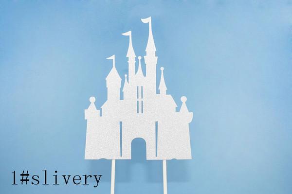 1#slivery