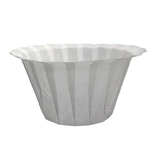 Hot Sale Cheap 1000pcs/set Coffee Filter Paper Cup Daily Use Coffee Accessories Easy Use Coffee Tea Filter Paper Cup