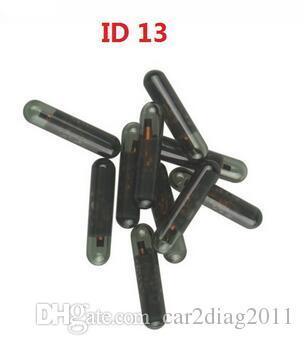 Car Key ID13 Glass Transponder Chip For Audi Fiat Honda Lancia Saab VW For Kia Skoda Porsche Peugeot