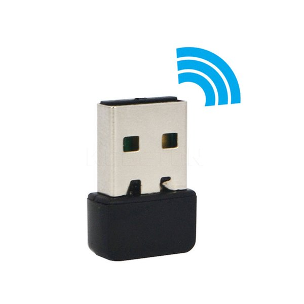 mt7601 150Mbps USB Wireless Wifi Adapter WiFi Network Card Adapter 150M Lan Card for PC Laptop