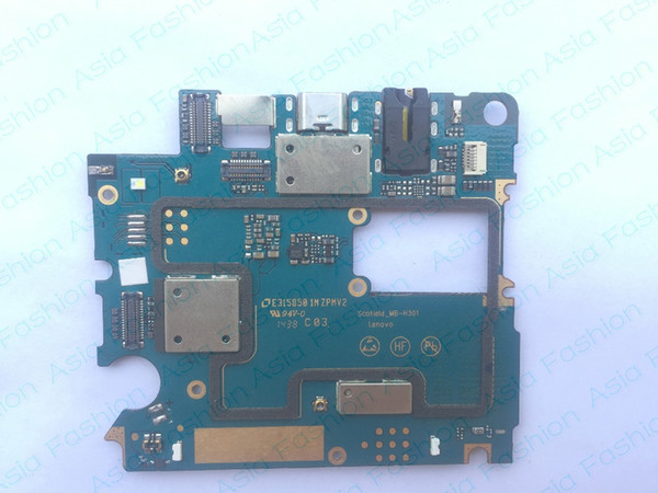 Unlocked test used work well for lenovo s850t motherboard mainboard board card fee chipsets panel free shipping