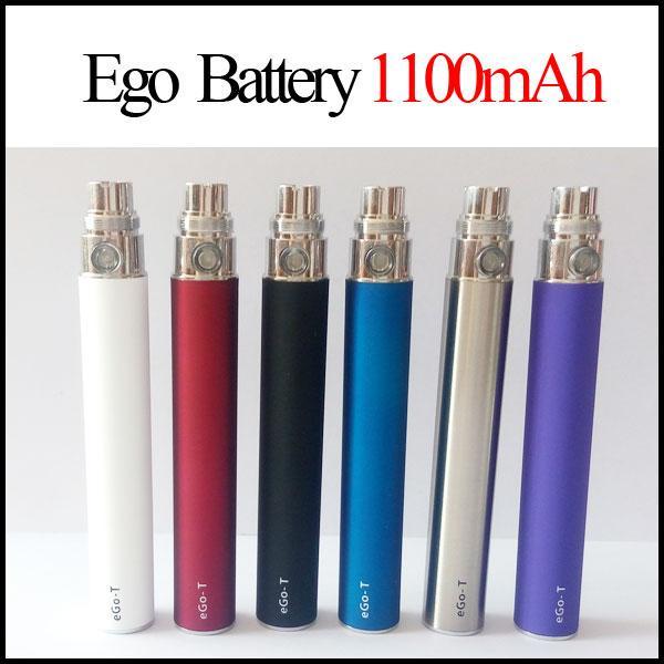 Ego Battery 1100mAh